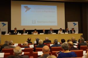 Conférence humanitaire pour la paix au Pays Basque, Paris 11-06-2015 (10)